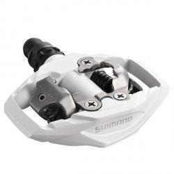 Pedały Shimano SPD PD-M530 białe