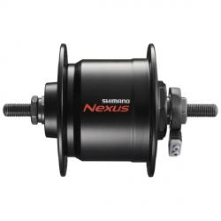 Piasta przednia dynamo Shimano Nexus DH-C3000-2N-NT 6V/2.4W 36H czarna