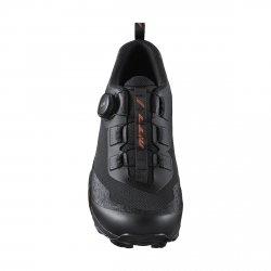 Buty Shimano SH-MT701 czarne 48.0