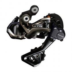 Przerzutka tylna Shimano XTR RD-M9050 11rz GS Shadow+ Di2