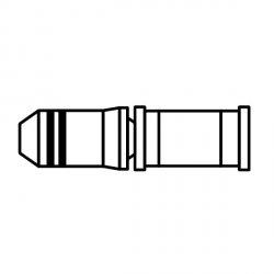Pin łańcucha Simano (50szt) MTB/Szosa 10rz