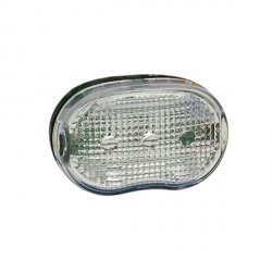Lampka przednia OXC LED 5