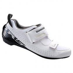 Buty triathlonowe Shimano SH-TR500 Białe roz.47