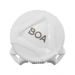 Wiązanie Shimano Boa RP400 Lewe Białe