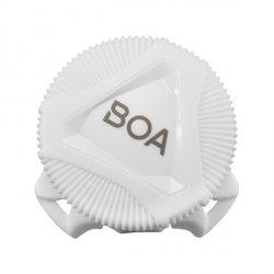 Wiązanie Shimano Boa RP400 Prawe Białe