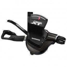 Dźwignia przerzutki Shimano Deore XT SL-M8000 11rz. prawa