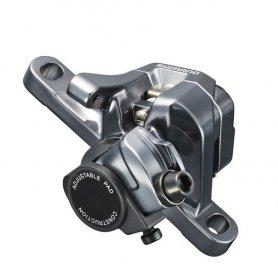 Zacisk hamulca tarczowego Shimano BR-CX77 mechaniczny szosowy