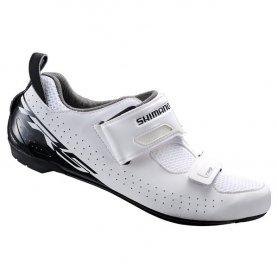 Buty triathlonowe Shimano SH-TR500 Białe roz.48