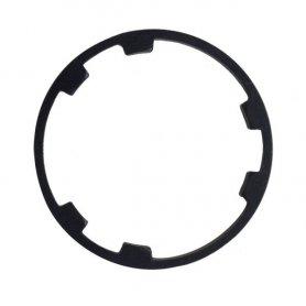 Podkładka dystansowa do kaset 7rz. Shimano CS-HG50 1mm plastik