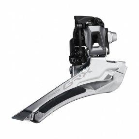 Przerzutka przód Shimano GRX FD-RX810-F 2x11rz DownSwing dolny ciąg