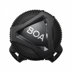 Wiązanie Shimano Boa RP400 Lewe Czarne