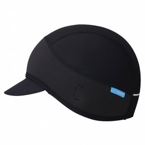 Czapka Shimano Extreme Winter Cap Black One Size