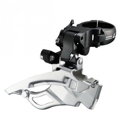 Przerzutka przednia Shimano Deore LX FD-T671 3rz Down Swing