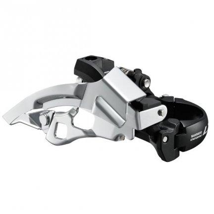 Przerzutka przednia Shimano Deore LX FD-T670 3rz Top Swing