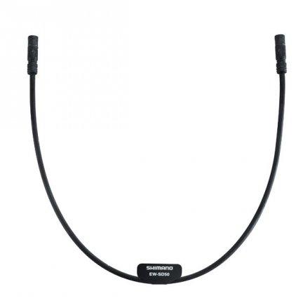 Przewód elektryczny Shimano EW-SD50 Di2 500mm czarny