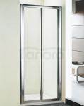 WANA - Drzwi prysznicowe składane PILOS