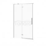 CERSANIT - Drzwi na zawiasach kabiny prysznicowej CREA 120 x 200 PRAWE  S159-004