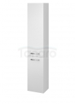 CERSANIT - Słupek lara biały S926-007