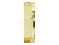VEDO Kolumna zestaw natryskowy z baterią mieszakową I DESSO ORO / Nr KAT: VBD4007/ZL