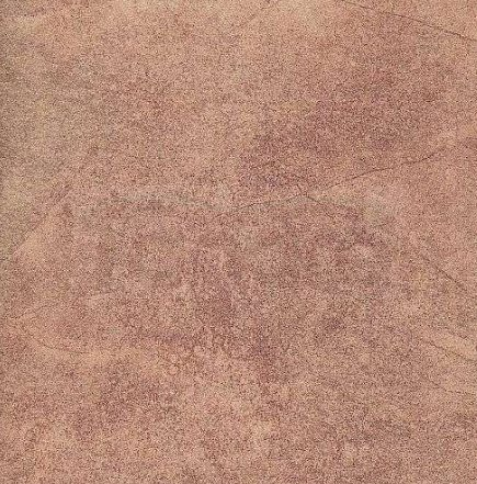 STARGRES - Płytka podłogowa DESERTO MARRONE 33,3x33,3 I gat.