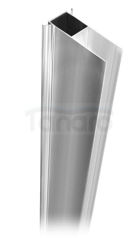 REA - Profil poszerzający do kabin i drzwi firmy REA