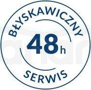 ARMATURA KRAKÓW Bateria umywalkowa podtynkowa MOKAIT BLACK/CZARNA 5539-810-81 NOWOŚĆ