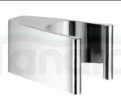 WANA - Kabina prysznicowa kwadratowa drzwi podwójne otwierane FLORES Easy Clean linia PERFECT