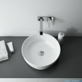 Elita Lorca umywalka nablatowa ceramiczna 41cm 145048
