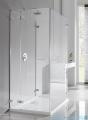 Radaway Euphoria KDJ P S3 Ścianka boczna 110 szkło przejrzyste 383039-01