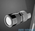 Radaway Eos KDJ kabina prysznicowa 100x100 prawa szkło przejrzyste 37523-01-01NR