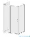 Radaway Premium Plus DWJ+2S kabina przyścienna 80x120x80cm szkło przejrzyste