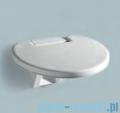 Novellini Glax 3 kabina prysznicowa masażowo-parowa 100x70 prawa srebrny GL3A107DM1N-1B