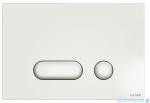 Cersanit Intera przycisk spłukujący 2-funkcyjny biały S97-019