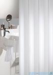 Sealskin Granada biała zasłona prysznicowa PCV 120x200cm 217001110