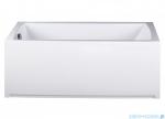 Obudowa wannowa czołowa Excellent 170x56 biała OBEX.170.56WH