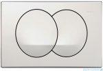 Geberit Przycisk spłukujący Delta20 biały 115.100.11.1