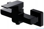 Omnires Parma bateria prysznicowa czarna PM7440BL