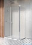 Radaway Nes Kds II ścianka boczna 90cm szkło przejrzyste 10040090-01-01