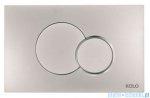 Koło Eclipse2 przycisk spłukujący chrom mat 94150-003