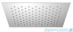 Omnires Ultra SlimLine deszczownica 25x25cm chrom WGU225/KCR