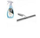 Dodatki do kabin prysznicowych