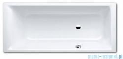 Kaldewei Puro Wanna z przelewem z boku model 656 170x75x42cm 256600010001