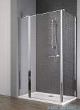 Radaway Eos II KDJ S2 Ścianka boczna 90 prawa szkło przejrzyste 3799431-01R