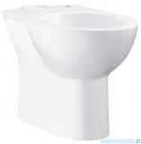Grohe Bau Ceramic miska WC kompakt stojąca biała 39428000