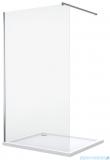 Oltens Vida kabina prysznicowa Walk In 120cm szkło przejrzyste 22004100