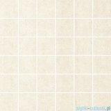 Paradyż Doblo bianco satyna mozaika 29,8x29,8