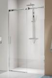 Radaway Espera Pro DWJ Drzwi wnękowe przesuwne 110 prawe przejrzyste 10090110-01-01R/10091110-01-01R