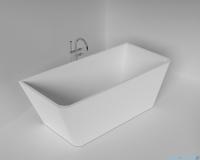 The North Bath Norny wanna wolnostojąca 170x80cm + Syfon Klik-klak 6819-1701