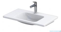 Oristo Cera umywalka ceramiczna meblowa 80x46cm UME-CE-80-91