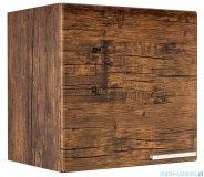 Antado Sycylia Szafka wisząca 45x30x45 stare drewno 649583